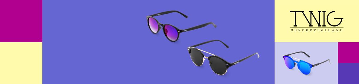 Ver evento Twig: hasta el -65% en gafas Y con envío gratis
