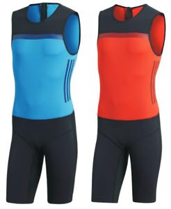 Adidas Men's Weightlifting Singlet Suit CrazyPower Suit CW5654 CW5655