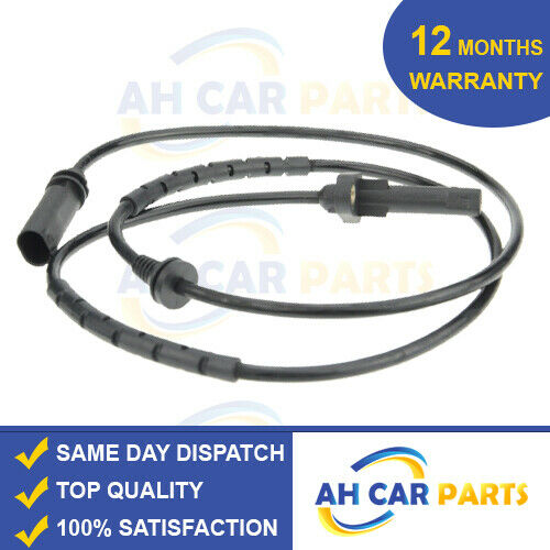 ABS  SPEED SENSOR FOR BMW X5 X6 E70 E71 E72 F15 F16  REAR 34526771777 AWS071