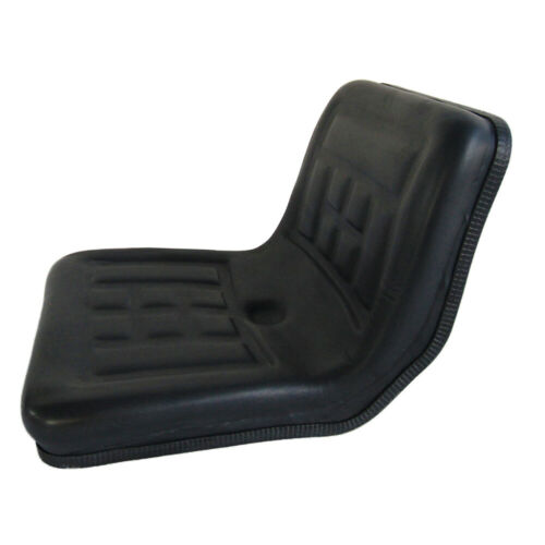 Pvc Tractor Seat Tractor Excavator Seat Forklift Driver/'s Seat Waterproof New US
