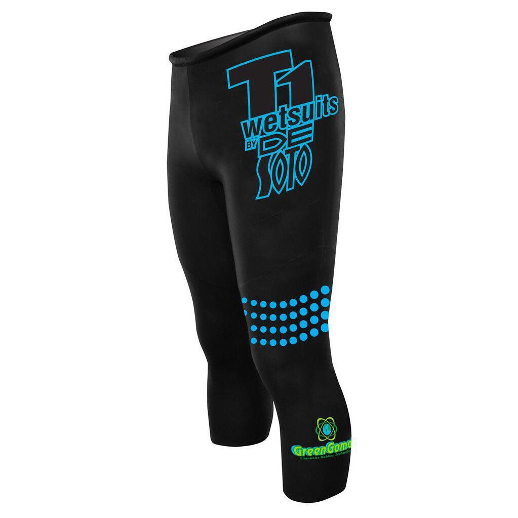 DeSoto T1 Speedtube Wetsuit - 2019