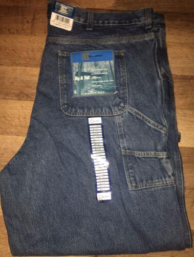 Carpenters Coupe Jeans Tall Men Nwt Cci Blues Big ample 6ffqwT