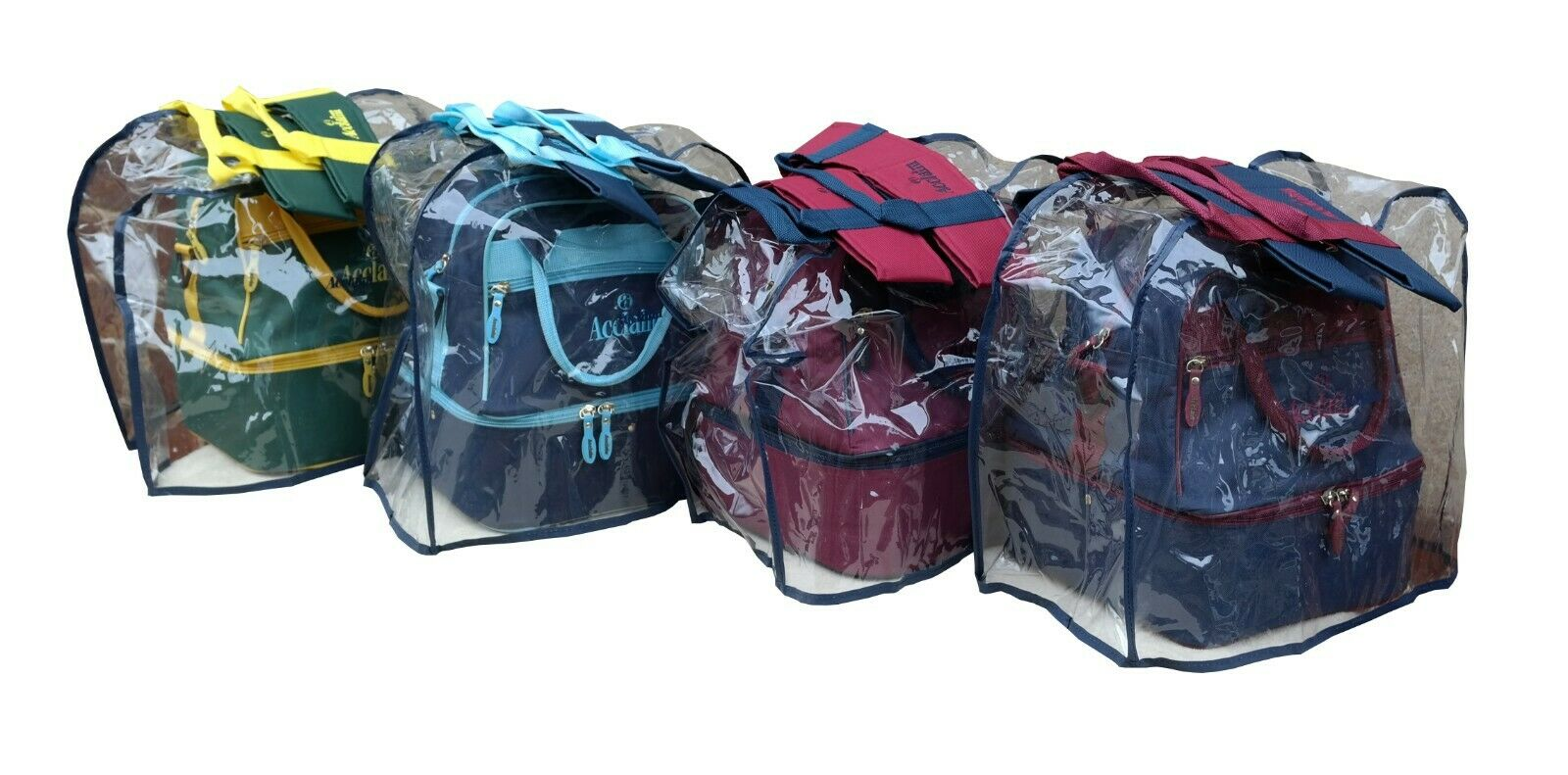 ACCLAIM Bowlers Bowls Chamois In Plastic Case