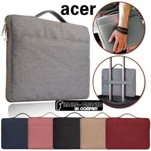 """Für Verschiedene 11.6 /"""" 13.3 /"""" 35 cm Acer Spin Carry Laptop Tasche Etui Tasche"""