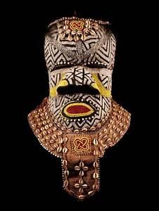 Maske-der-Kuba-Congo-incl-Staender