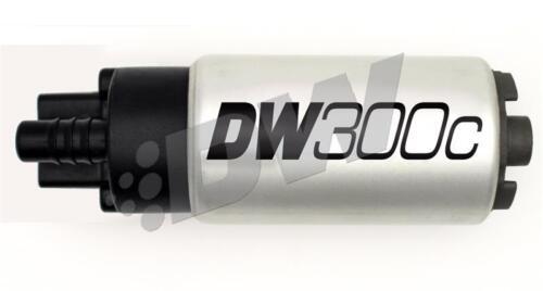Deatschwerks 340LPH In Tank Fuel Pump Kit for 2013-18 FRS Subaru BRZ Toyota 86