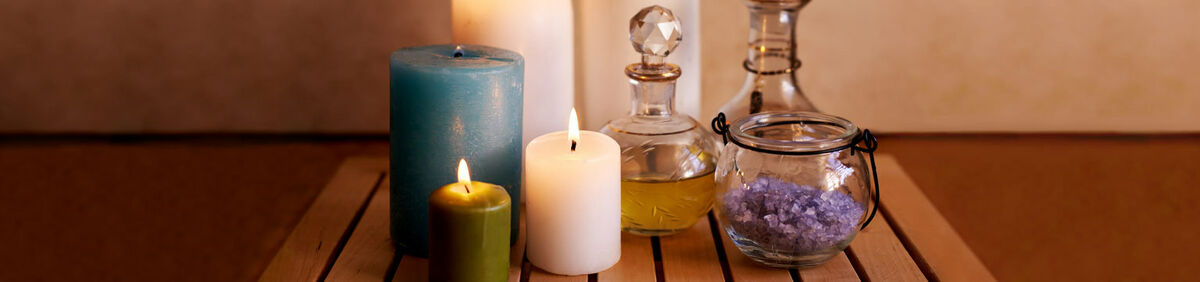 Shop event Save from 25% off Scented Candles Fill your home with candles and fragrance