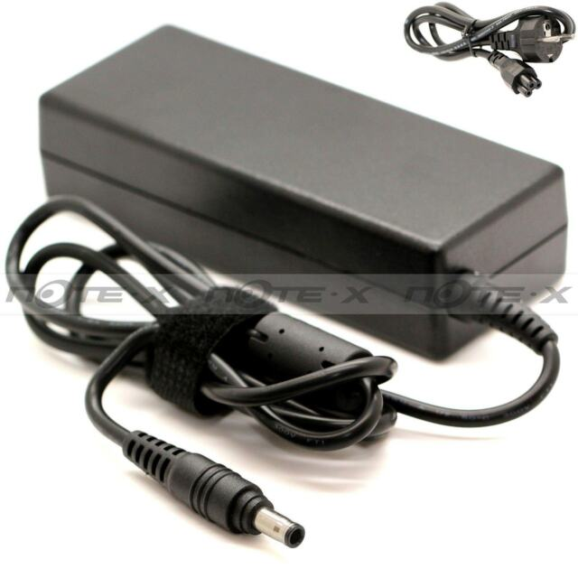 ADAPTER FOR SAMSUNG R530 LAPTOP CHARGER 19V 4.74A G87