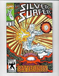 THE-SILVER-SURFER-62-FEB-1992-MARVEL-COMIC-117831D-1