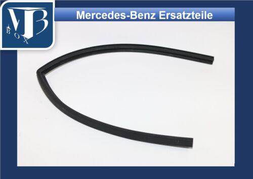 Karosserieteile D1009/ Mercedes-Benz W113 Pagode 280SL Abdichtung ...