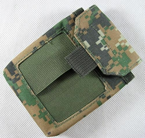 New Molle Medical Gloves Pouch 8 Colors--Airsoft