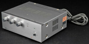 Toa-A-901-900-Series-3-Channel-Mixer-Power-Amplifier-S-03-L-01-Input-Card-Module