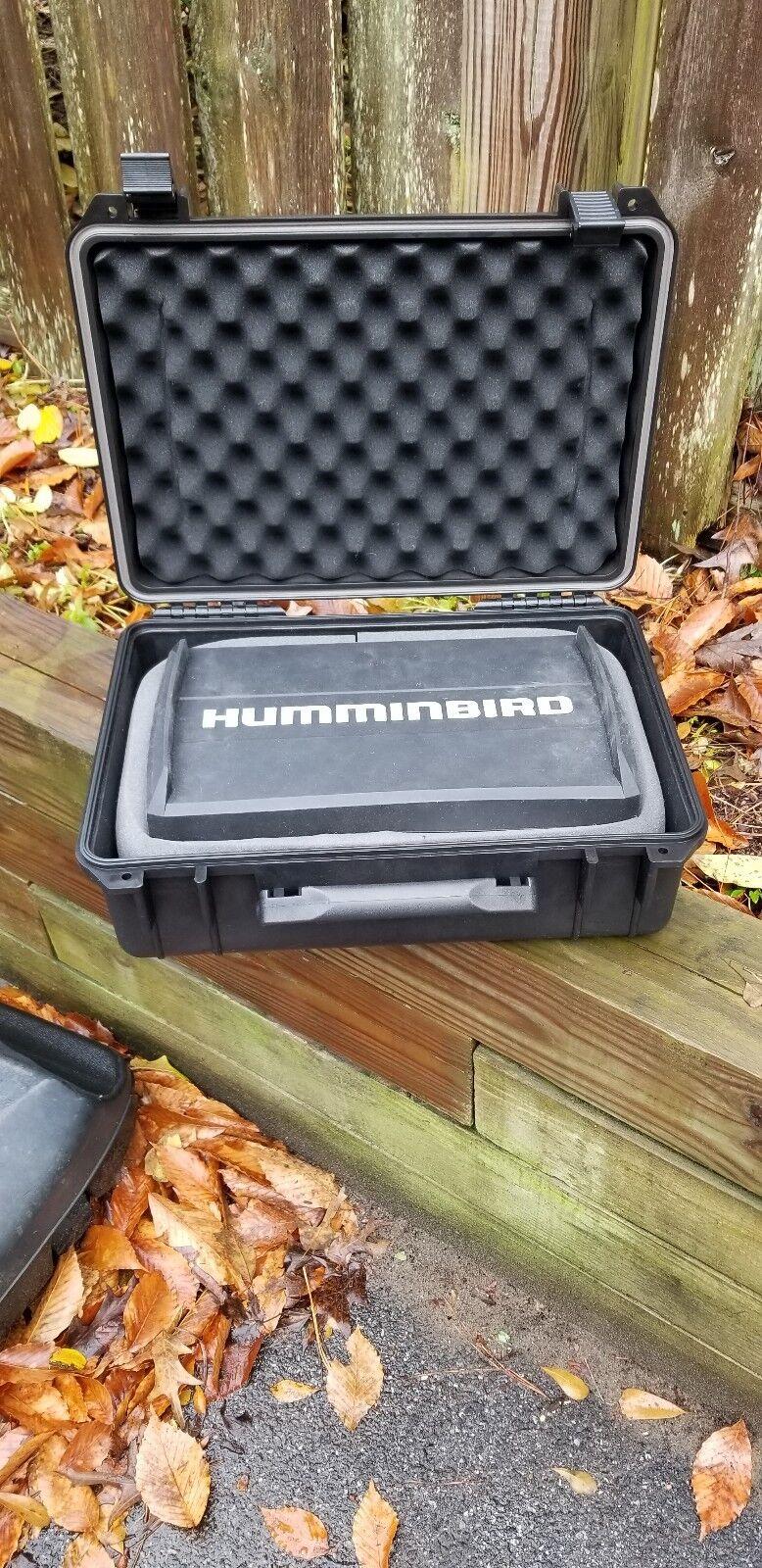 Humminbird Helix 12 ABS Predective  Case  online retailers