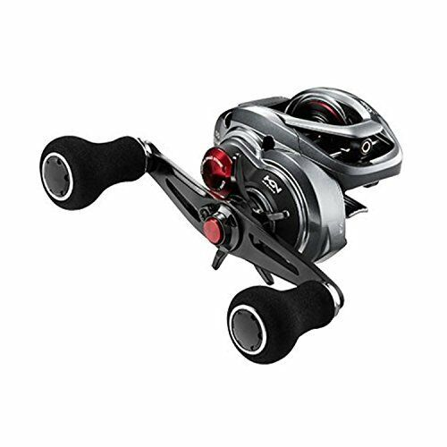 2017 NEW Shimano Stile SS 150HG (RIGHT HANDLE) Bait Casting Reel Japan new .