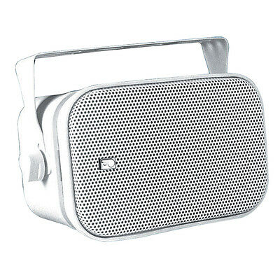 100% Kwaliteit Polyplanar Ma800w Compact Box Speaker - (pair) White