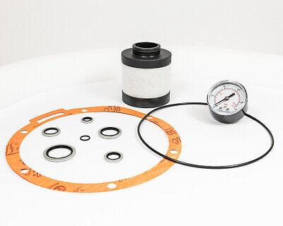 504//25//V04 KM52 Maintenance Kit manufactured to fit Hydrovane Model