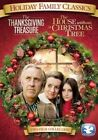 Thanksgiving Treasure-house Without a DVD Region 1 SH