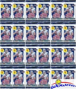 24-2017-Score-Football-Factory-Sealed-Retail-Packs-288-Cards-Mahomes-RC-Year