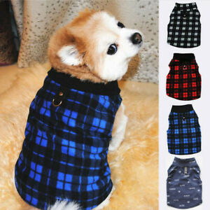 Small-Pet-Dog-Warm-Fleece-Vest-Clothes-Coat-Puppy-Shirt-Sweater-Winter-Apparel