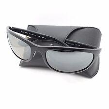 d38b5f672e item 5 Ray Ban 4265 601 5J Black Silver Fade Mirror Polar New Authentic  Sunglasses r -Ray Ban 4265 601 5J Black Silver Fade Mirror Polar New  Authentic ...