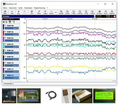 REALVIEW 3.0//abacom-elettronica-software
