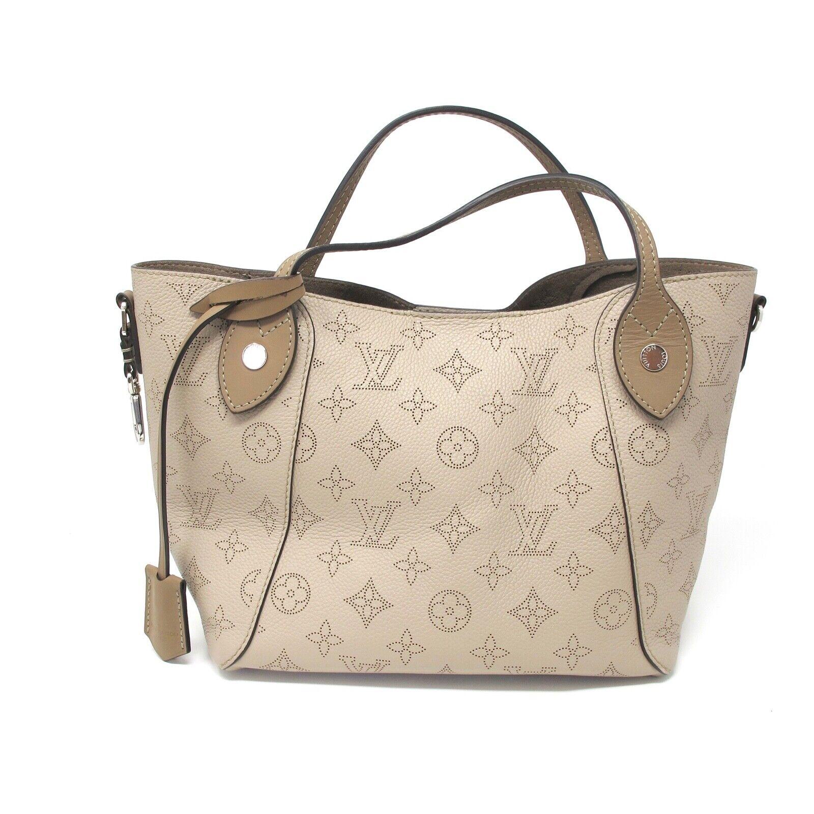 Louis Vuitton Haumea Mahina Galet Handbag For Sale Online Ebay