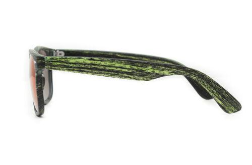Casual Nero Diamond Sole Donna Vintage Specchio A Occhiali Uv400 Uomo Verde Da wAqOSp8g