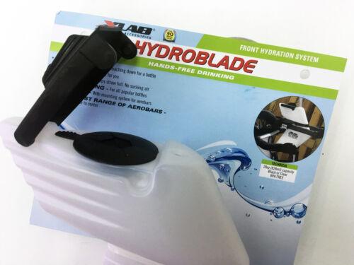 XLAB Hydroblade System 28oz Clear