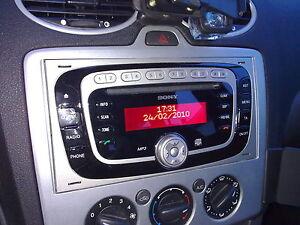 ford car radio stereo v code decode 6000 6006 v serial. Black Bedroom Furniture Sets. Home Design Ideas