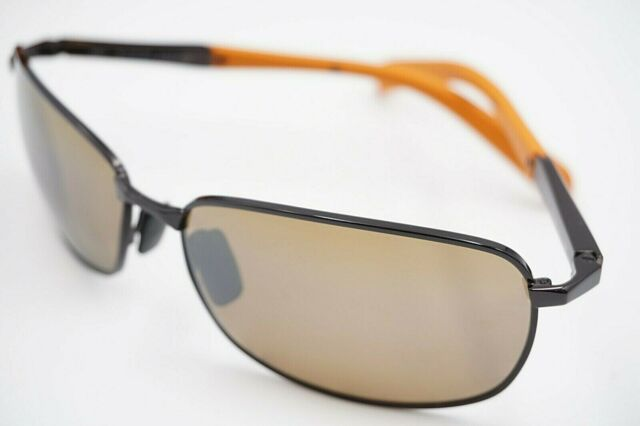7fd50f71041b Maui Jim Sunglasses Sandy Beach Sport 40810H for sale online | eBay