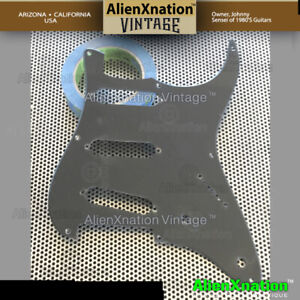 Charvel-USA-1984-pickguard-Pick-Guard