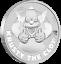 2020-Simpson-KRUSTY-THE-CLOWN-1-Silver-9999-Dollar-Bullion-Coin thumbnail 1