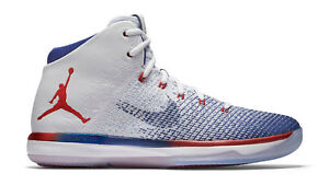 new styles 6082b f5133 Image is loading Nike-Air-Jordan-31-XXXI-USA-Olympics-Size-