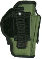 Usa Made Custom Green Pistol Holster Steyr S-a1 Ma1 Ca1 9mm Guns