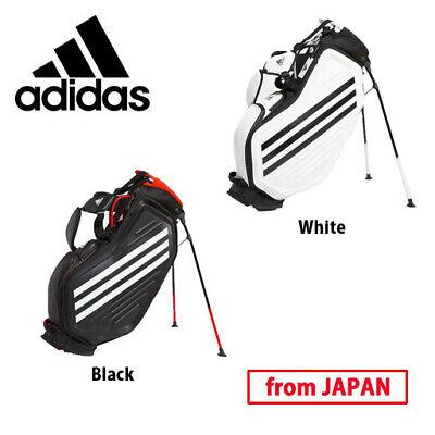 2020 ADIDAS Golf JAPAN GUW09 Caddy bag