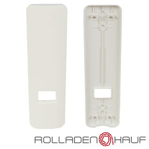 2 x volet roulant d/'admission-gurtwickler réservoir pour Maxi rolladengurt 20-23mm rollo