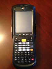New  Motorola Symbol MC9500 MC9596-KDAEAB00100, GSM HSPDA ATT, Imager , Camera