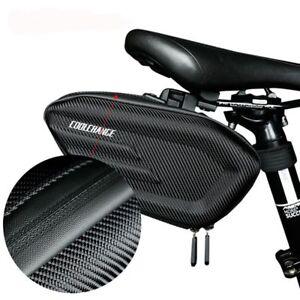 Waterproof-Cycling-MTB-Mountain-Bike-Bag-Seat-Tail-Rear-Pouch-Road-Saddle-Bag