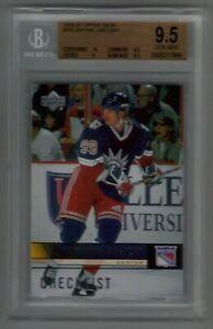 2006-07-Upper-Deck-Wayne-Gretzky-CL-450-BGS-9-5-w-10