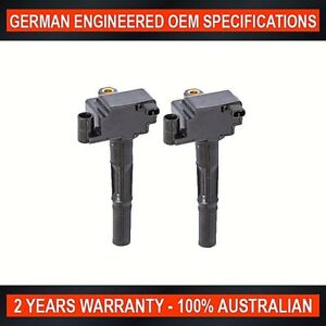 2-x-Brand-New-Ignition-Coil-for-Toyota-Paseo-Coupe-1-5L