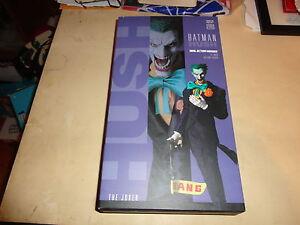 Batman Hush Real Action Heroes 12 Action Figure Joker Ebay
