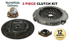 FOR HYUNDAI ELANTRA 2.0TD CRDI  DIESEL 2001-2005 NEW 3 PIECE CLUTCH KIT COMPLETE
