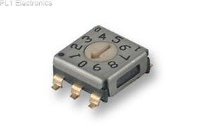 KNITTER-SWITCH-SMR-13010-Rotierende-Markierungen-Schalter