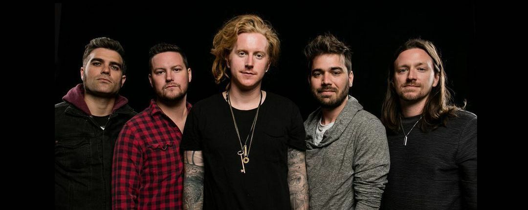 We The Kings Tickets (Relocated from The Masquerade)