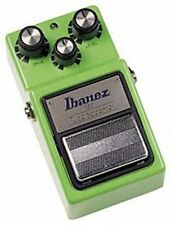 Ibanez TS9 Tube Screamer Pedal DIY Mod Kit - Upgrade your effect pedal