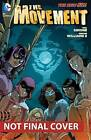 The Movement Volume 1: Class Warfare TP (The New 52) by Gail Simone (Paperback, 2014)