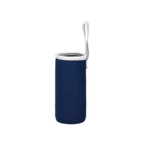 Neoprene 500ml Water Bottle Bag Cover Case Insulator Carrier With Wrist Strap