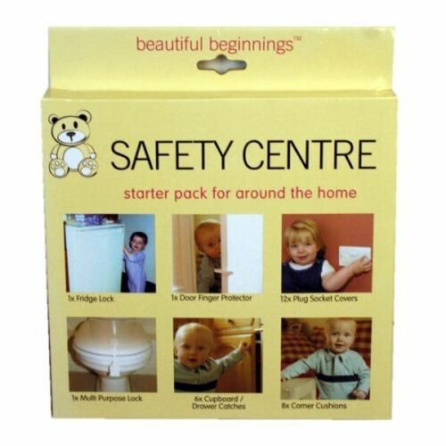 BABY / TODDLER HOME SAFETY CENTRE 29 PC SET FOR HOME - 70599