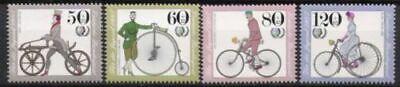 Bund Nr.1242/45 ** Für Die Jugend 1985, Postfrisch Gute WäRmeerhaltung