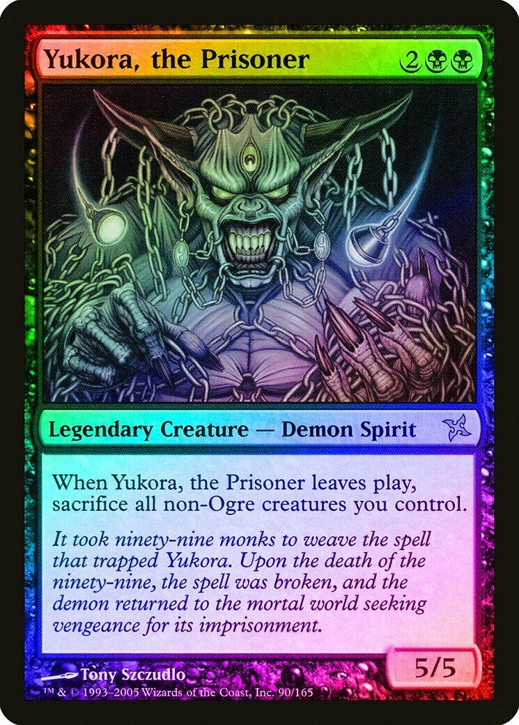 In the Web of War FOIL Betrayers of Kamigawa HEAVILY PLD Red Rare CARD ABUGames